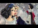 Snow White In Rags 17 DISNEY Limited Edition Doll Review Unboxing