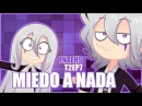 MIEDO A NADA 7 SERIE ANIMADA FNAFHS 2