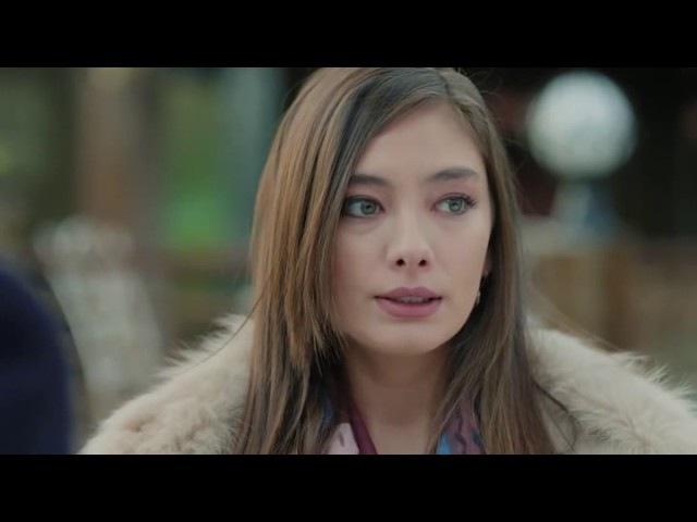 Черная Любовь 11 серия русская озвучка Ирина Котова HD