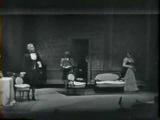 Giangiacomo Guelfi &amp Renata Tebaldi - Tosca - Torture scene (Tokyo 1961) Live