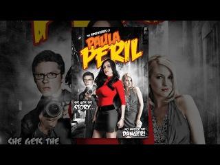 The Adventures of Paula Peril | Full Horror Movie