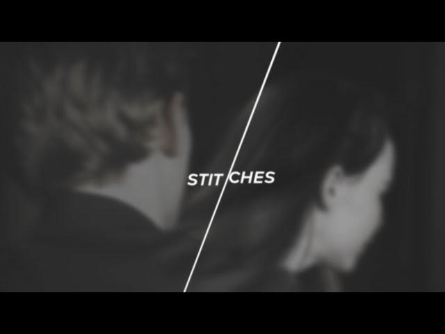 [JulieBryce] Stitches