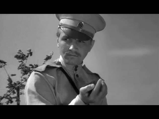М Шолохов Донские рассказы Непрошенная любовь Чужая кровь Мосфильм 1964