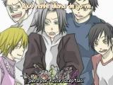 [Reborn!] Te estoy dando un ramo lleno de amor (Tsuna) (27+Familia) (Sub esp)