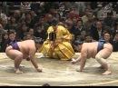 Январский турнир по Сумо 2012, 7-9 дни Хатсу Басё Токио / Hatsu Basho Tokyo
