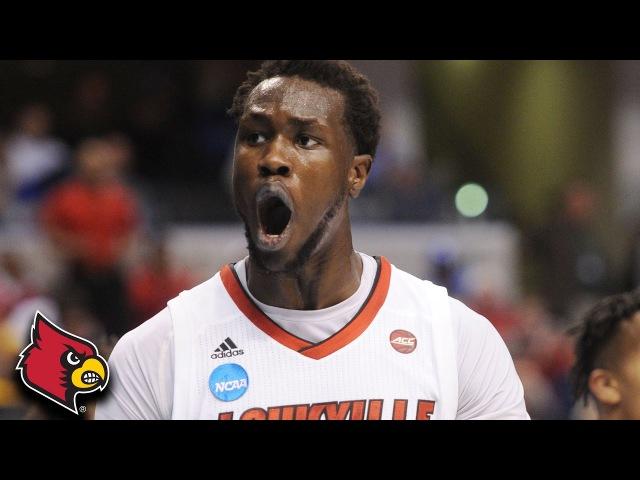 Louisville's Mangok Mathiang: Cardinals' Secret Weapon in NCAA Tournament