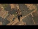 Assasinss Creed.Rogue TOP parkour