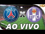 Assistir PSG - Paris Saint-Germain x Toulouse Ao Vivo