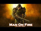 EPIC ROCK ''Man On Fire'' by Oh The Larceny