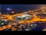 Jean Michel Jarre - Chronologie 4 In Dubai