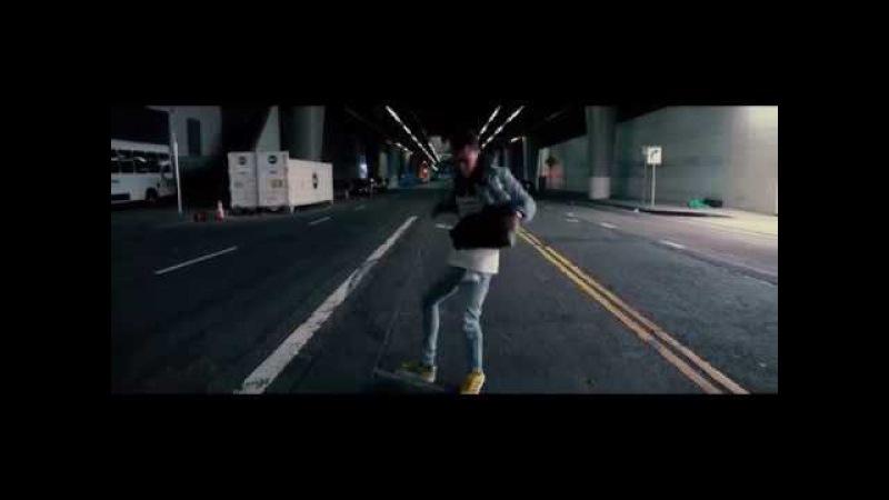 Dana Vaughns - Let You Decide ft. Harv