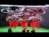 Долан - Чина самовар  Танцевальный конкурс