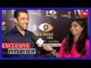 Salman Khan Talks About 'Bigg Boss 11',Surrogate Baby Plans More   Exclusive
