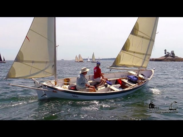 Small Boat Gatherings – Simplicity Afloat (Full Video)