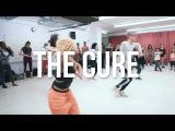 THE CURE - LADY GAGA  Miles Keeney Choreography