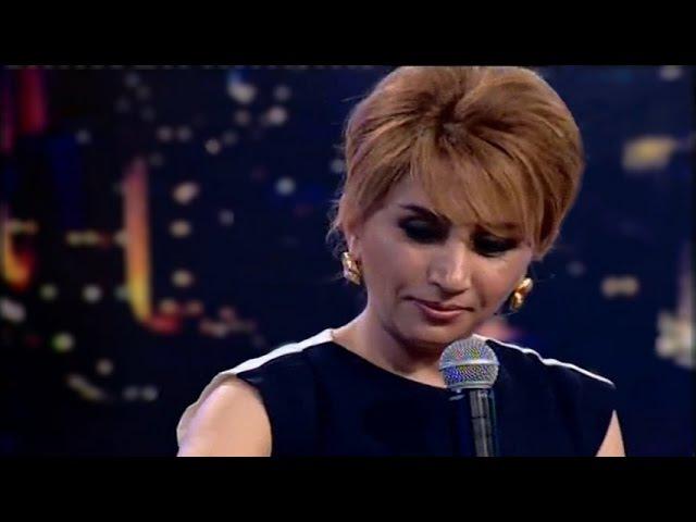 Elnare Abdullayeva Telli Borcali Segah A bulbul 2016