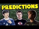 Pro Players Craziest Predictions - Overwatch