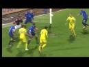Косово 0 - 2 Украина. Гол Ярмоленко. 06.10.17
