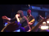 Eminem - My Name Is/The Real Slim Shady/Without Me (Concert