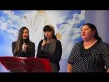 Цыганская конференция Курск 2-ой день