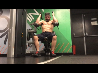 Sixpack Workout | Omer Cilingir