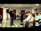 Презентация 22.04.16 Серика Торекеш UDS Game Тюмень