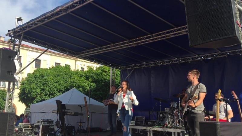 Kristína - V sieti ťa mám, 23.07.2017, Lipník nad Bečvou