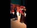Спектакль «Щелкунчик» Пермского театра оперы и балета
