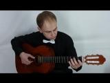 Smells Like Teen Spirit(Nirvana)-исполняет Виктор Горкушин