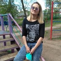 Мария Загретдинова
