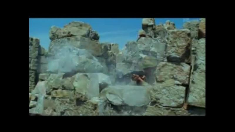 Афганистан (Кадры фильма Грозовые ворота)
