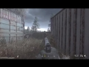 Call of Duty 4 Modern Warfare Remastered- All Ghillied Up Sniper Mission Gameplay Veteran