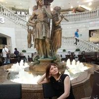 Виктория Дудина