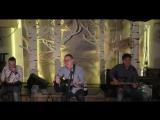 Евгений Маргулис-Концерт в клубе Гнездо Глухаря(г.Москва)-11.10.2017