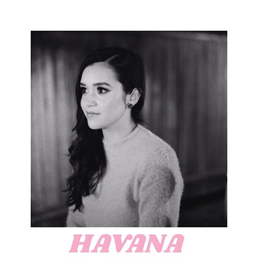 Megan Nicole альбом Havana (Acoustic)