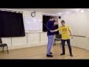 КТО ПРАВ Голые руки против атаки с палкой. Явтушенко Алексей