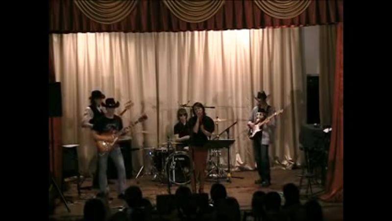 Black Jack Blues Band.avi