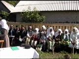 Моннан 20 ел элек булган вакыйга - Актаныш районы Яңа Әлем авылында мәчет ачу