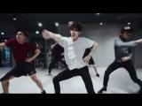 Классный Танец Dance под Worth it - Fifth Harmony ft.Kid Ink May J Lee Choreogra