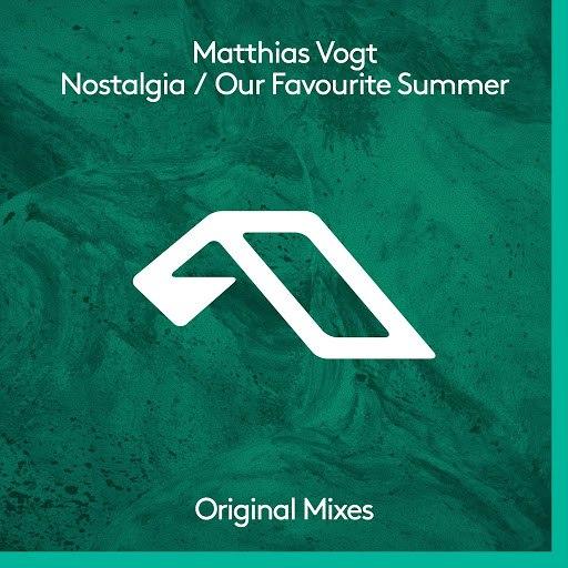 Matthias Vogt альбом Nostalgia / Our Favourite Summer