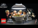 LEGO Jurassic World 1 - Пролог