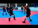 Стальной кулак S.P.A.S. - рукопашный бой, схема вытягивание 2