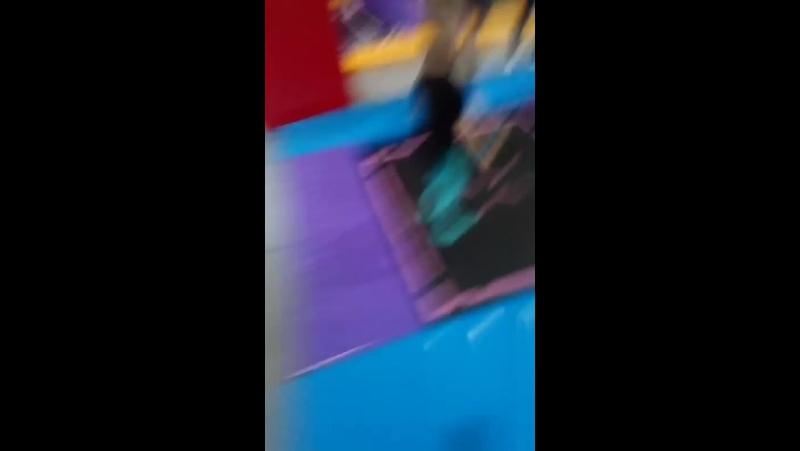 Арина Кудимова - Live