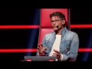 Sanne Hauge Widlund Take a Bow The Voice Norge 2017 Blind Audition 10
