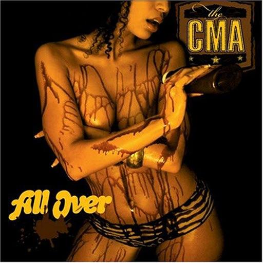 CMA альбом All Over