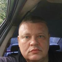 Анкета Алексей Капитонов