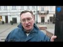 Pikieta antyaborcyjna Pobudki w Piotrkowie Tryb