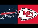 NFL 2017-2018 / Week 12 / 26.11.2017 / Buffalo Bills @ Kansas City Chiefs