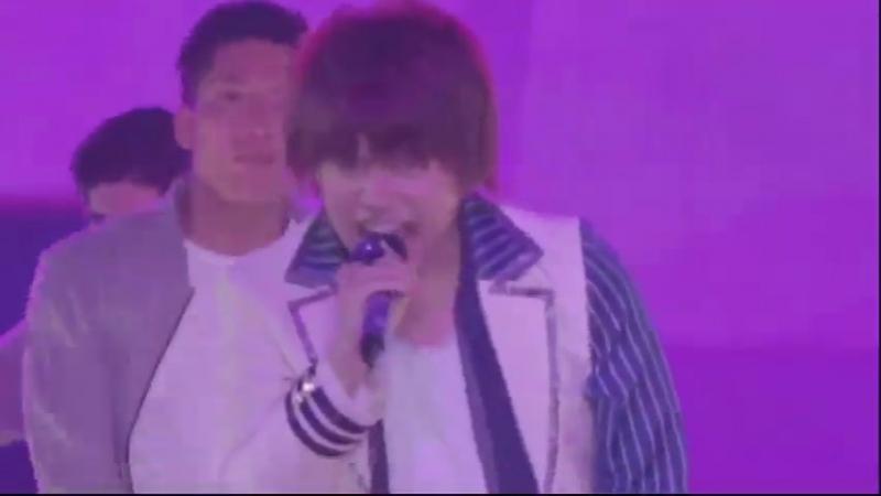 Ichinose Tokiya x Eiji Otori Mighty Aura смотреть онлайн без регистрации