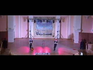 ОТЧЁТНЫЙ КОНЦЕРТ №1 | Часть 1 | Мастерская Танца СОЮЗ 36